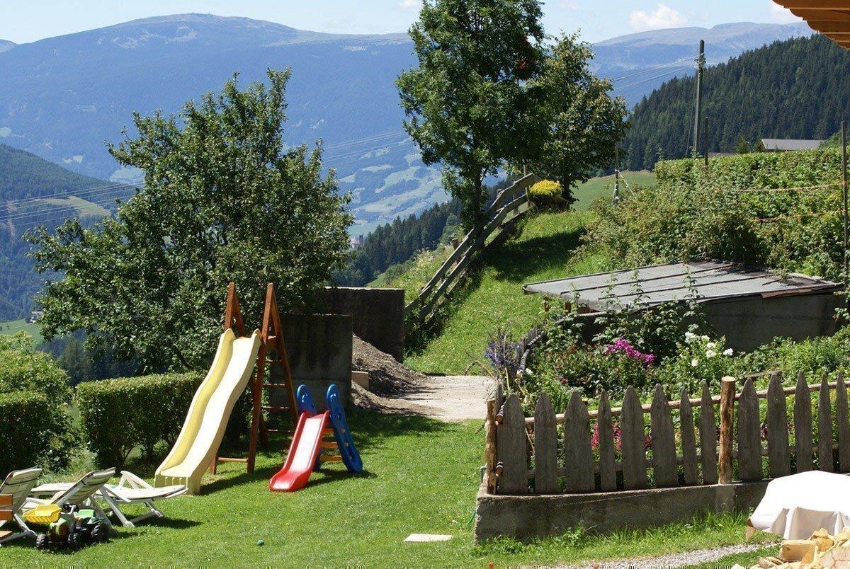 Bauernhofurlaub mit Kindern am Pineiderhof in Villnöss