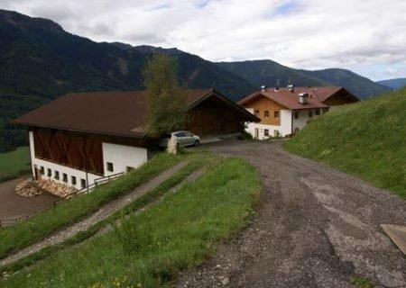 Pineiderhof - Vacanze in montagna in Alto Adige