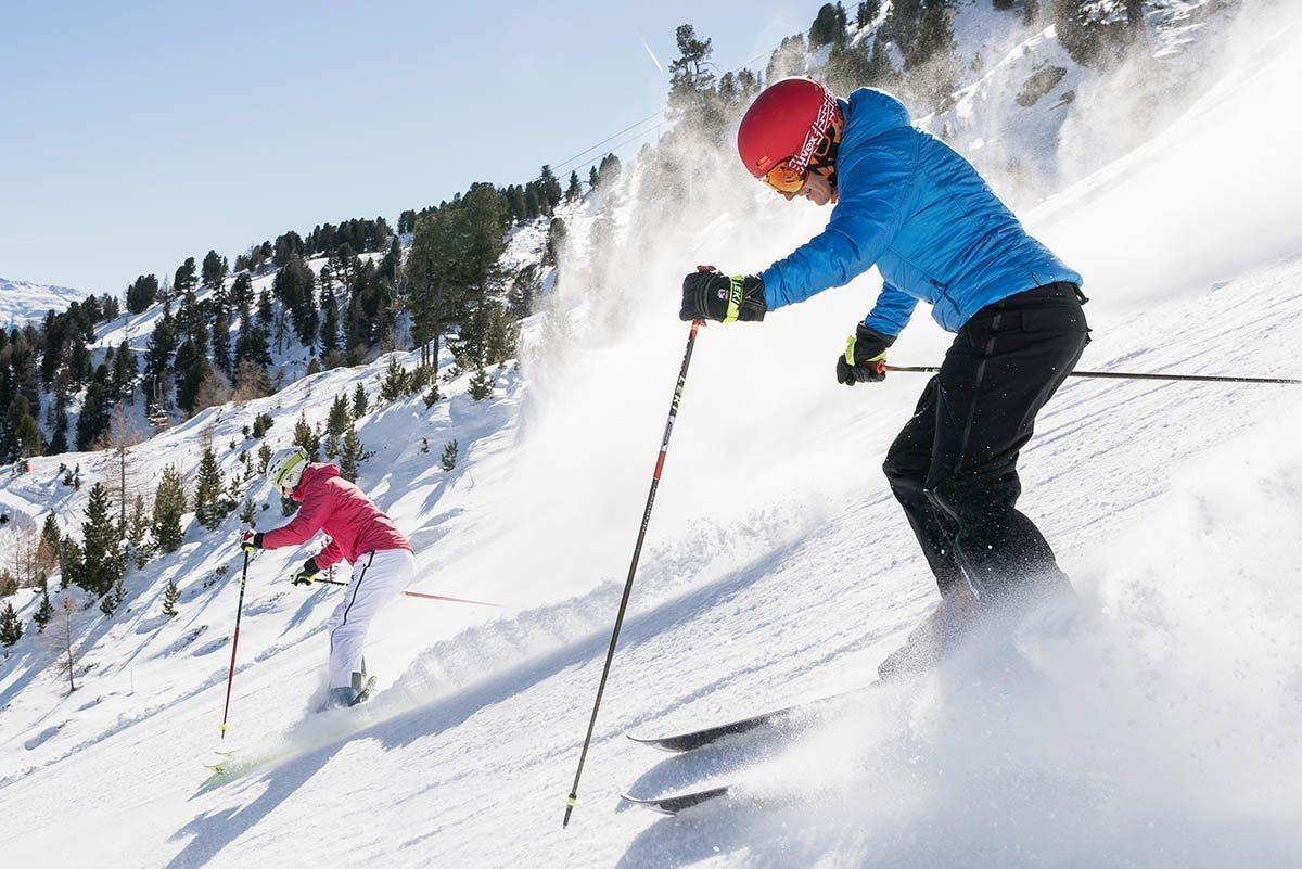 Winterurlaub in den Dolomiten in Villnöss Südtirol